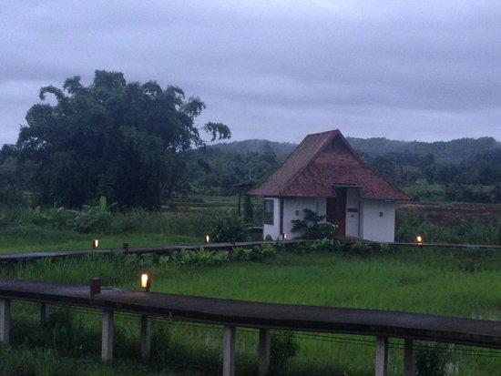 Manee Dheva Resort & Spa : Villa