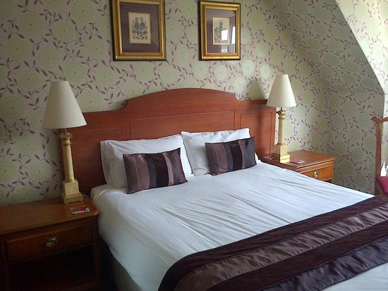 Clachan Cottage Hotel: Room 17