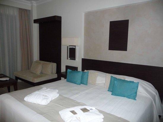 Elysium Resort & Spa : chambre2210