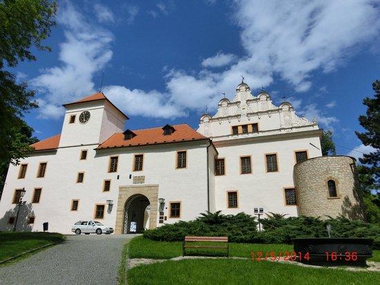 Muzeum Blanenska