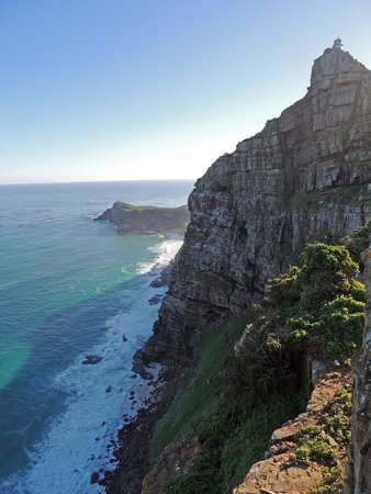 Cape Point : Scenic Views
