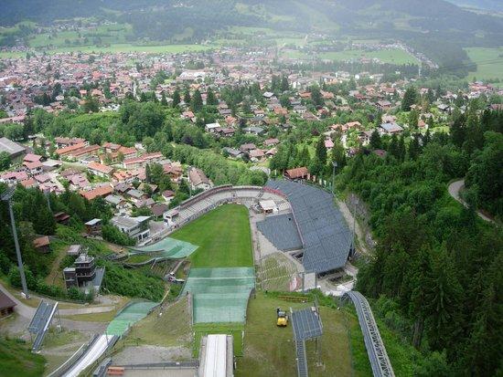 Ferienhotel Luitpold: Oberstdorf