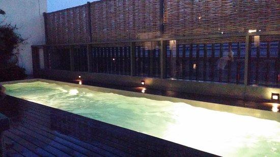 Ofelias Hotel: piscine