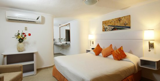 SUNSOL Isla Caribe: Room