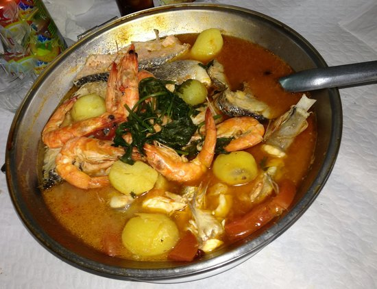 Ze do Peixe Assado: Restaurante Zé do Peixe Assado -Albufeira