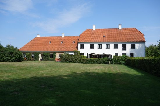 The Karen Blixen Museum: Karen Blixen Museet, Rungstedlund