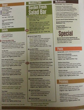picture about Jason's Deli Printable Menu named Jason S Deli Menu - Extra information and facts