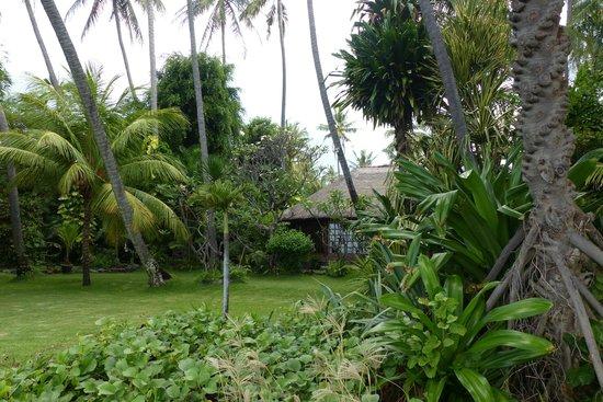 Ciliks Beach Garden: Villa West