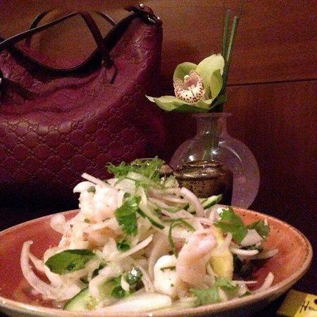 Hwang : Salad