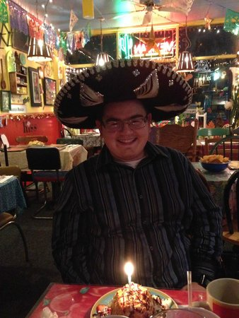 Beana's : My Birthday Celebration
