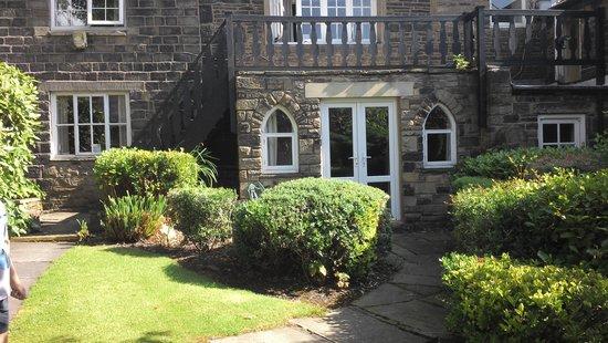Last Drop Village Hotel & Spa: Cottage Room 79