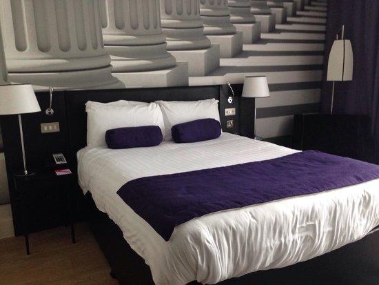 Hotel Indigo Newcastle: Room