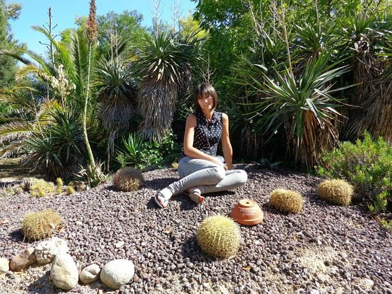 Picture of jardin exotique ponteilla tripadvisor for Jardin exotique