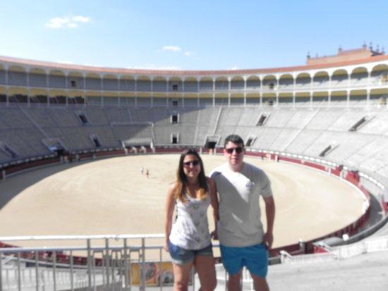 Las Ventas Tour : Las Ventas