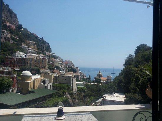 Royal Prisco Hotel : Camera vista mare! Deliziosa! :)