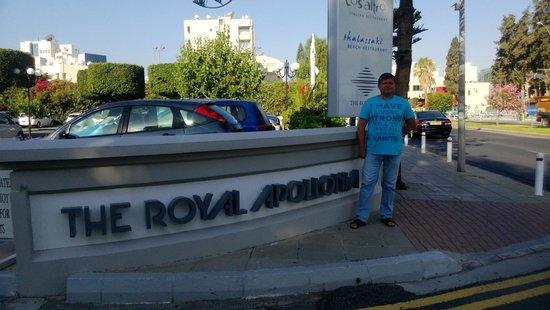 The Royal Apollonia: Роял аполония