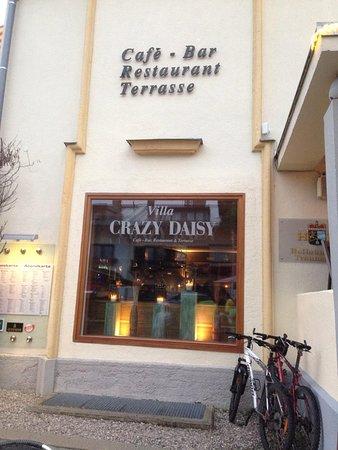 Villa Crazy Daisy : Window
