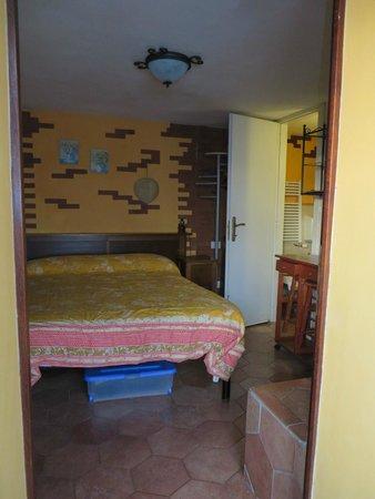 Il Borgo di Campi : Apartment Arnica