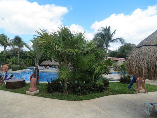 Iberostar Quetzal Playacar: Hermoso