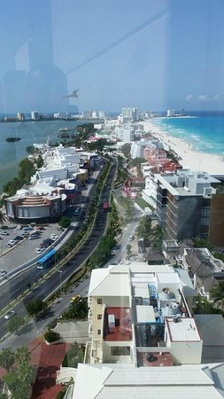 Beach Palace: View from Skydeck