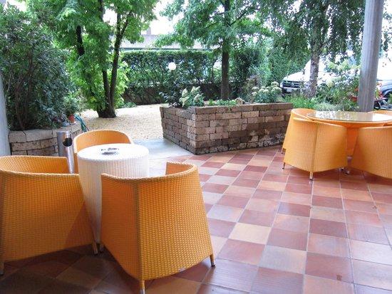 Hotel Valpolicella International : Colazione 2