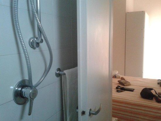 Hotel Villa Gioiosa : bagno