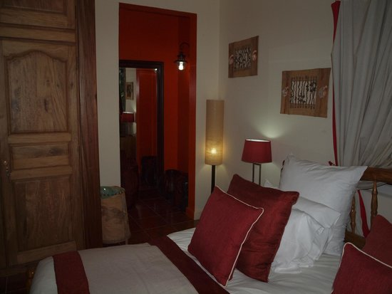 Oceane Self Catering : Suite