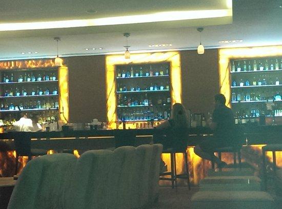 Sun Palace : Lobby Bar
