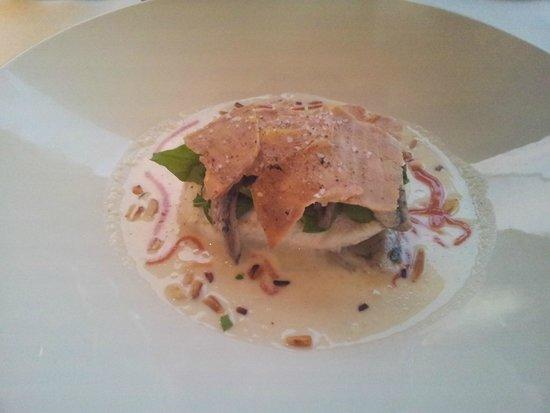 La Pasta Llafranc: Ensalada super especial