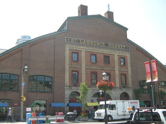 Mercado de St. Lawrence: St. Lawrence Market