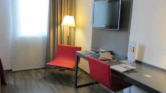TRYP Berlin Mitte: Standard Double Room