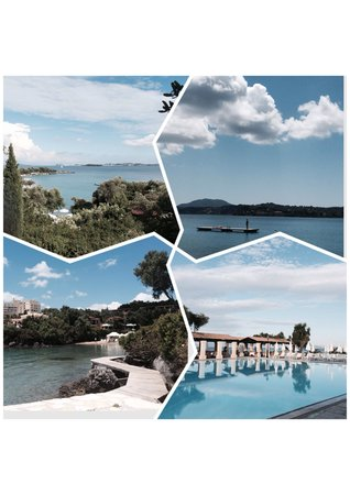 Grecotel Corfu Imperial: The hotel