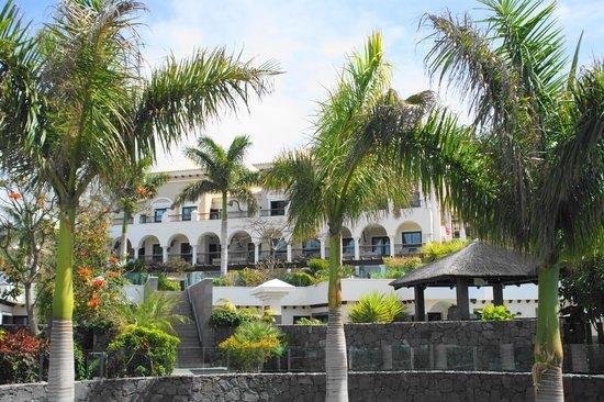 Gran Melia Palacio de Isora Resort & Spa : Hotel grounds