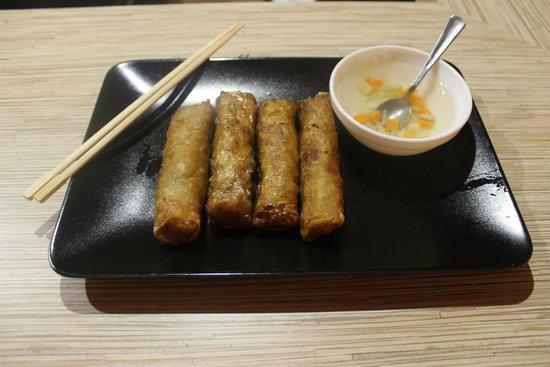Zolotoy Bambuk Cafe