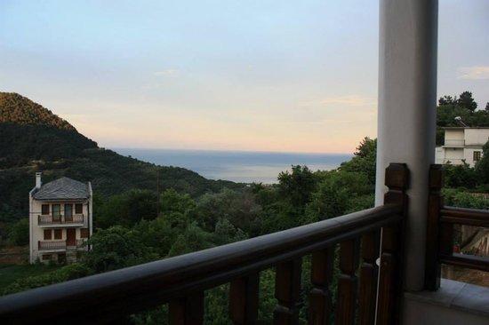 Photo of Hotel Hermes Thásos