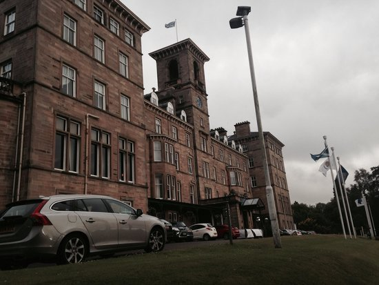 Doubletree by Hilton, Dunblane-Hydro: Dunblane