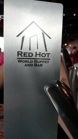Red Hot World Buffet: red hot buffet