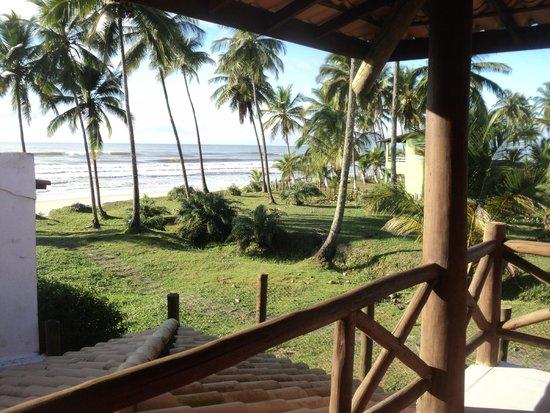Sul Beach: Praia do Condomínio Águas de Olivença, Distrito de Olivença, Ilhéus, Bahia