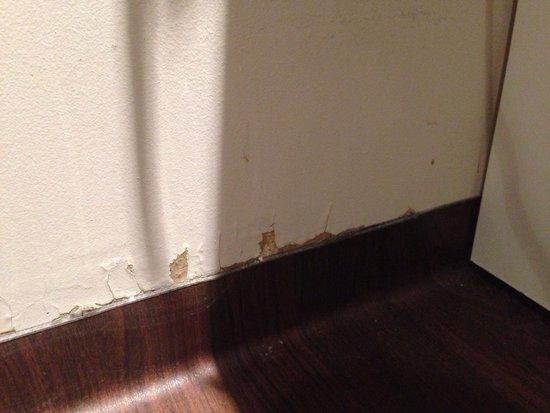 Appart'City Confort Lyon Part-Dieu: Bathroom floor
