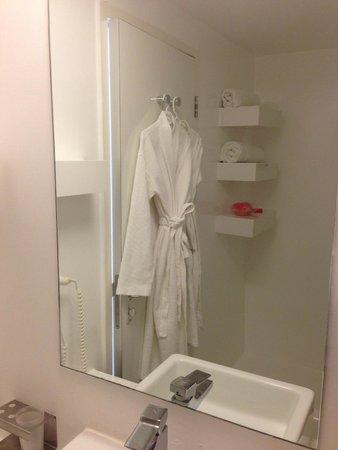 Hotel SU: халатики