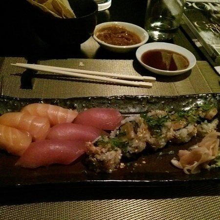 Spice Market : Sushi!