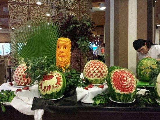 TUI BLUE Marmaris: Melons