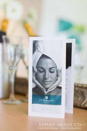 Element Edgewater Day Spa for Massage and Beauty Treatments
