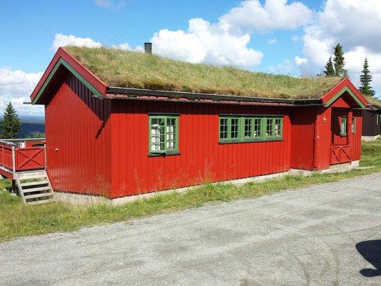 Gala Hogfjellshotel: Gålå Grend Cabin