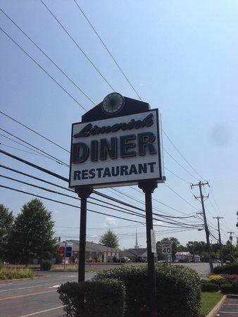 Limerick Diner