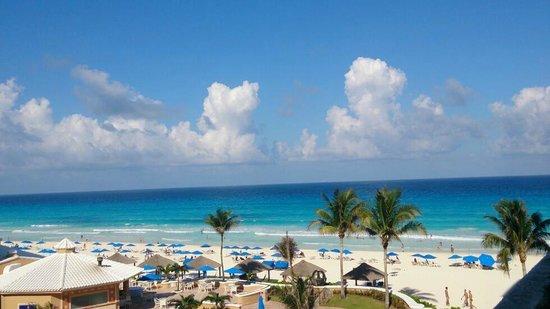 Ritz-Carlton Cancun: Desde el Sushi Bar