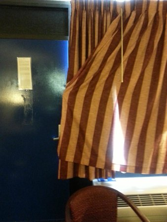 Travelodge Savannah Area/Richmond Hill: this is what we had to do to close the gap