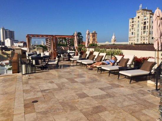 Bastion Luxury Hotel Cartagena Tripadvisor