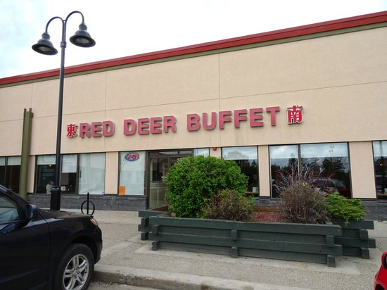 Good Chinese Restaurants In Red Deer