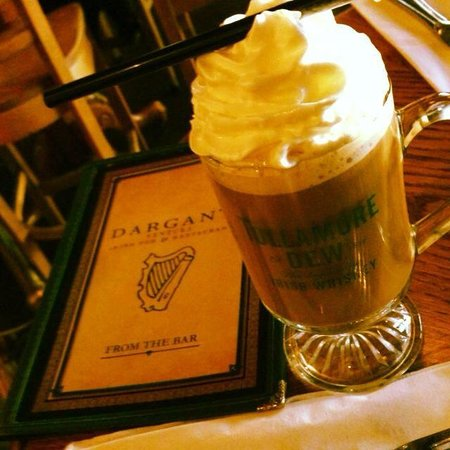 Dargans Irish Pub & Restaurant